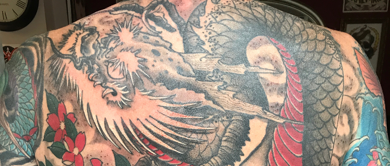 Far Beyond Tattoo Studio